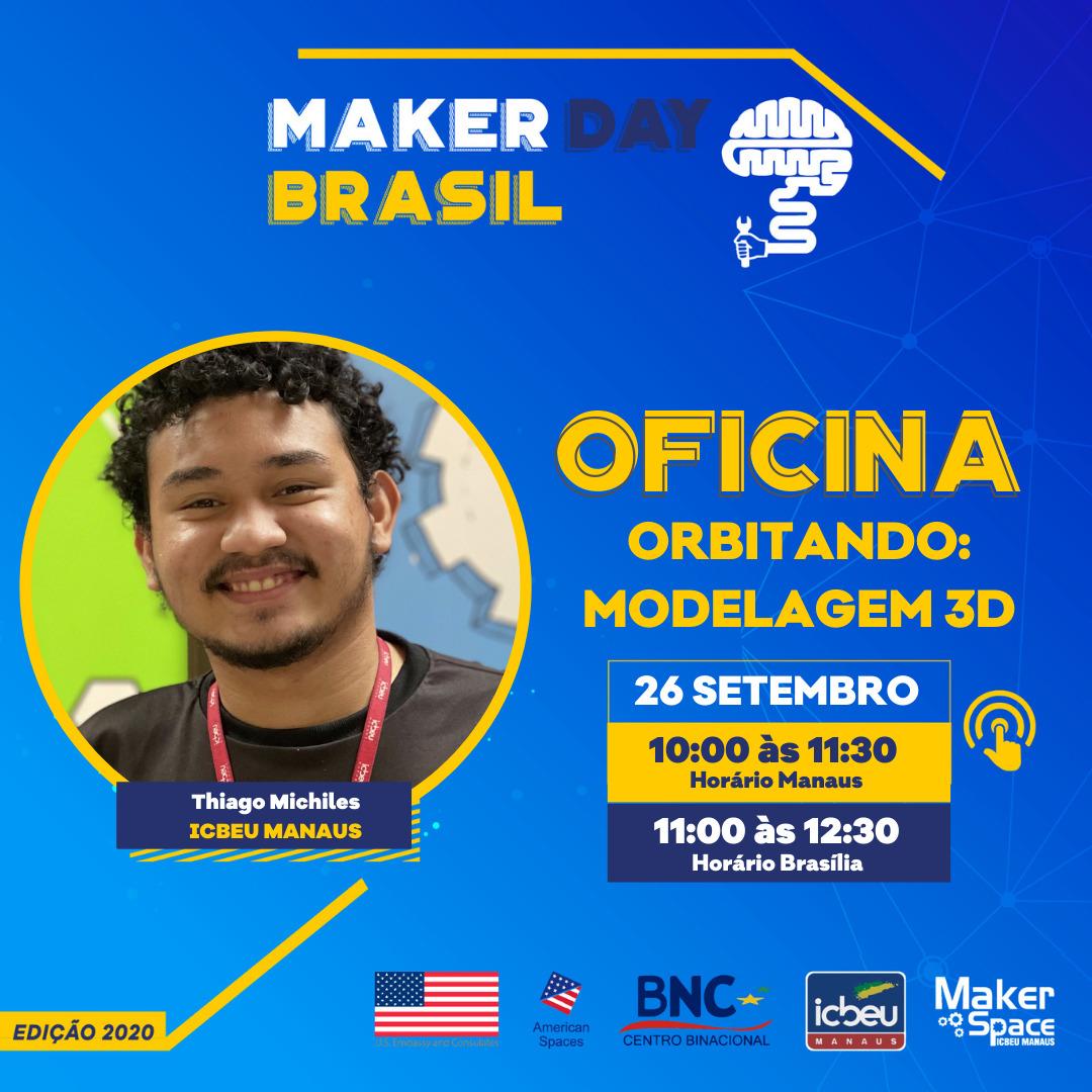 Oficina Thiago 11h - 12h