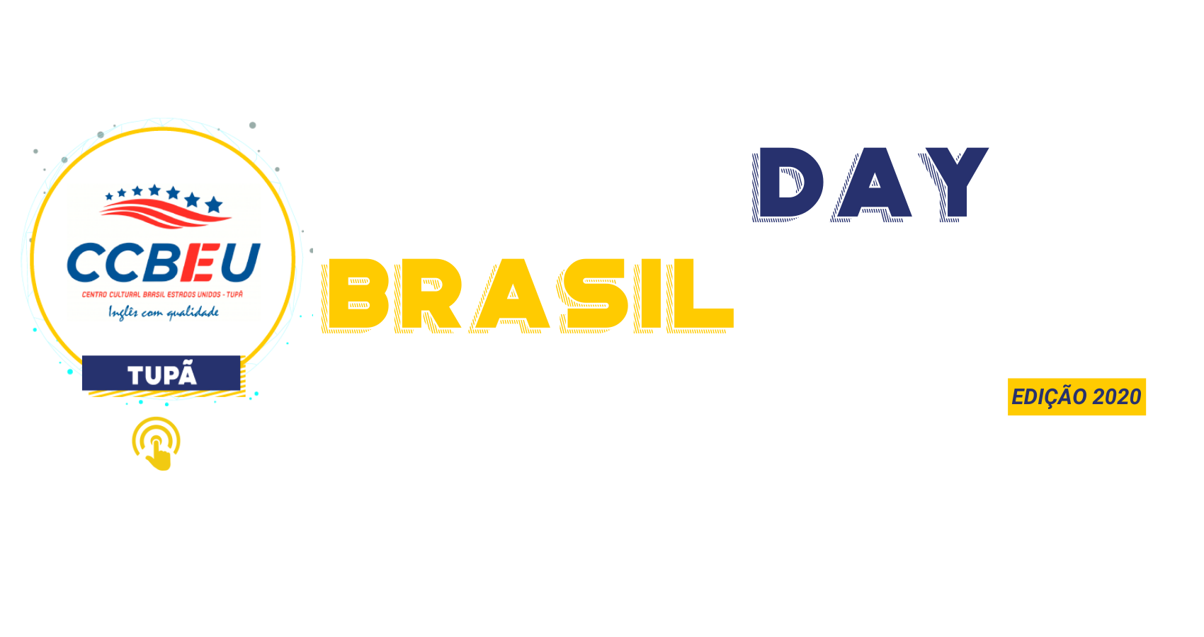 Maker Day Brasil Capa Tupã