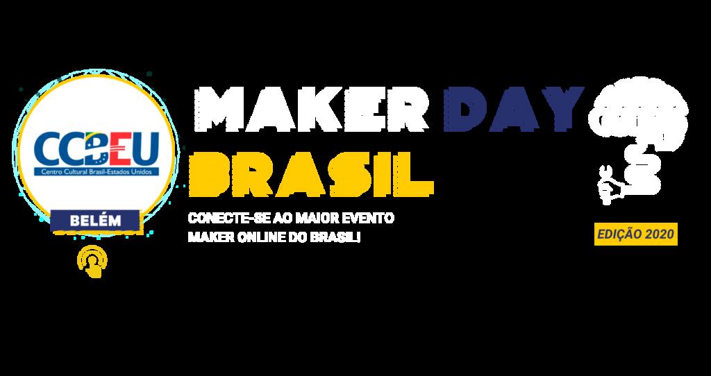 Maker Day Brasil Capa Belem