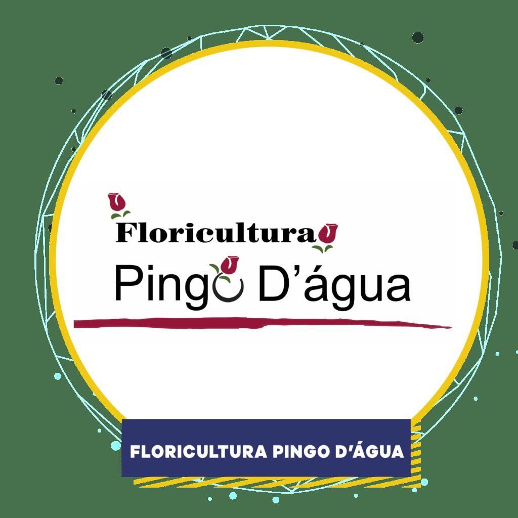 FLORICULTURA PINGO D'ÁGUA
