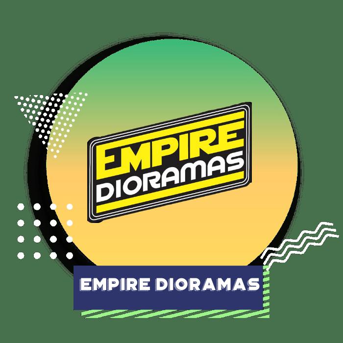 empire dioramas