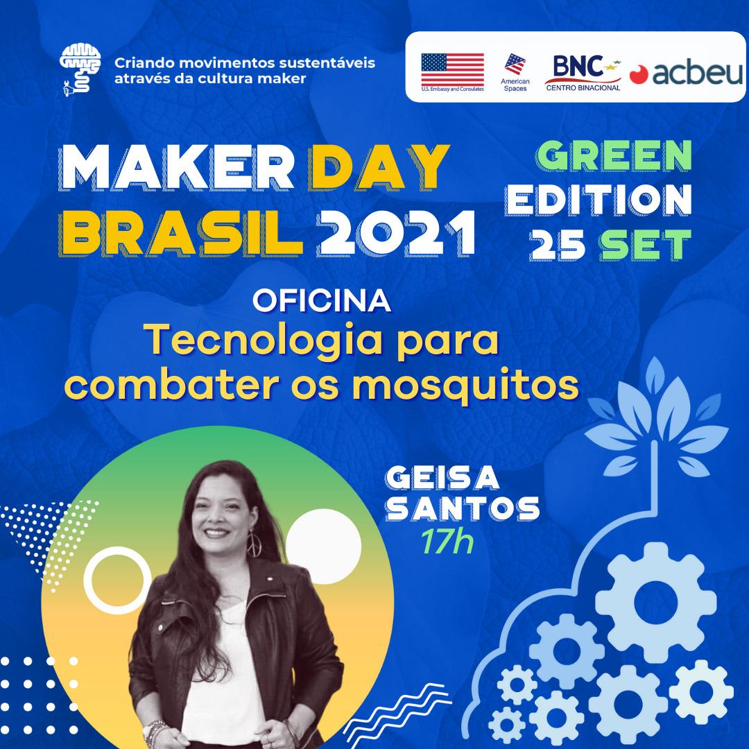 Bahia Oficina 2 - Geisa Santos
