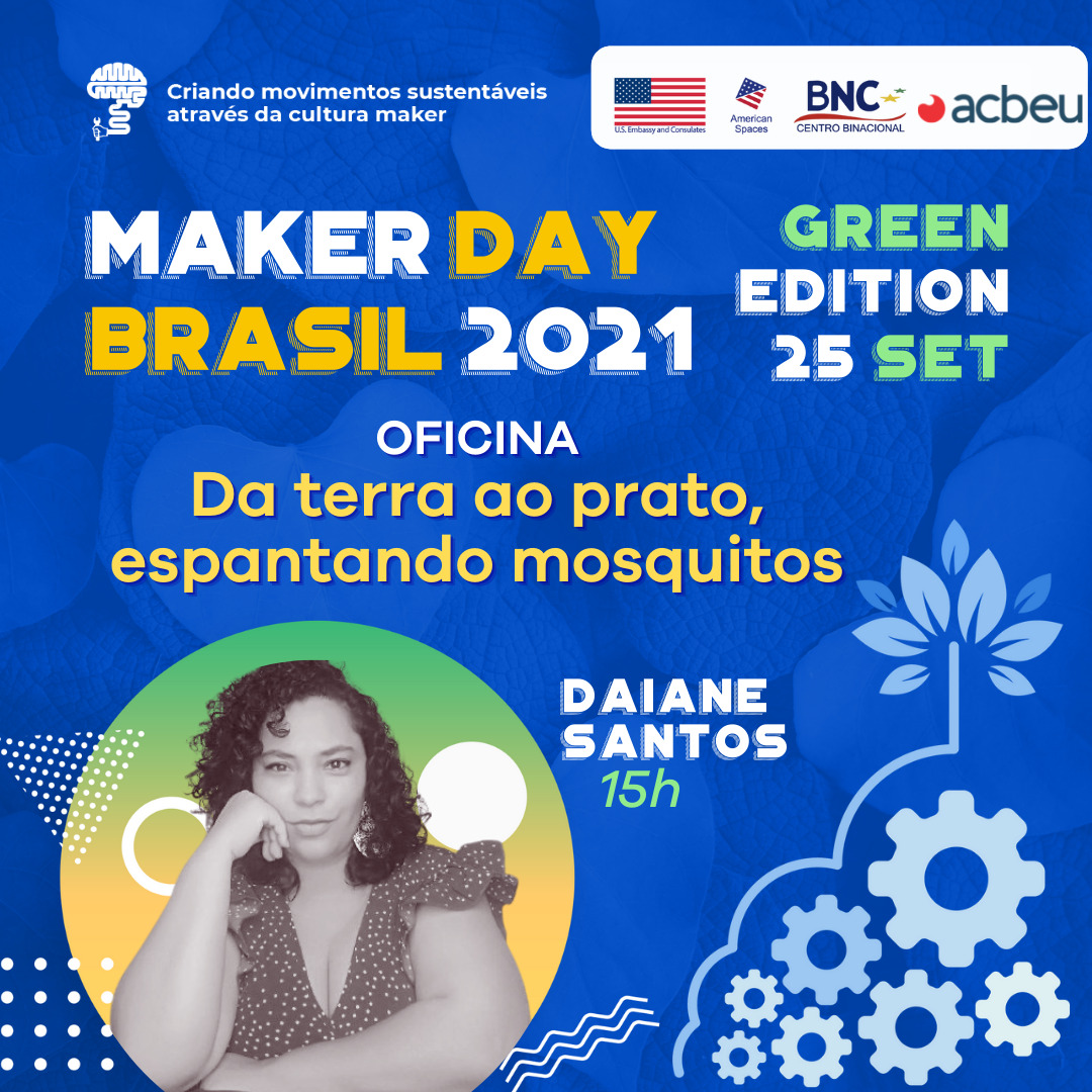 Bahia Oficina 3 - Daiane Santos