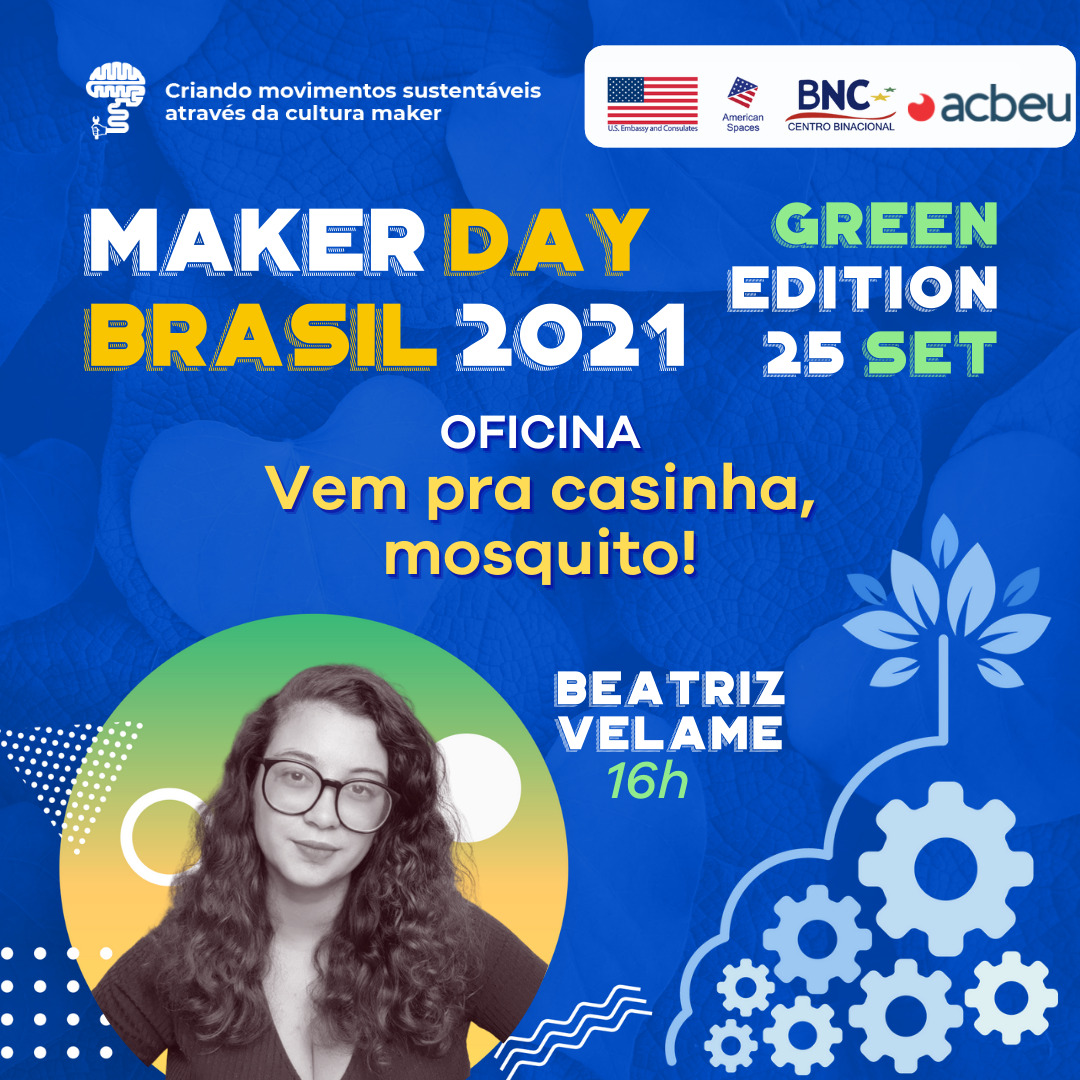 Bahia Oficina 4 - Beatriz Velame