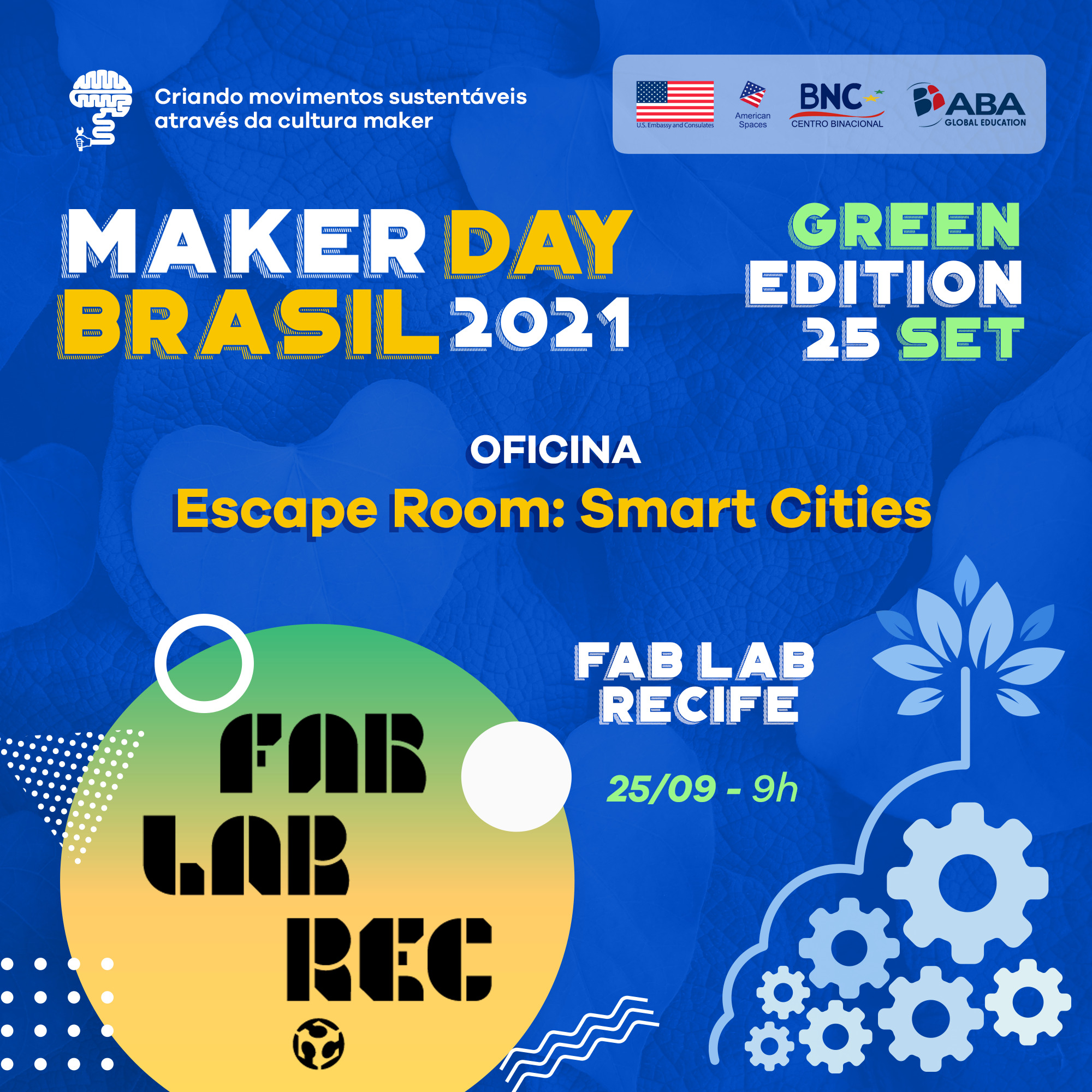 Recife - scape room
